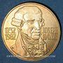 Monnaies Autriche. République. 20 schilling 1982. Joseph Haydn