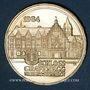 Monnaies Autriche. République. 20 schilling 1984. Château de Grafenegg