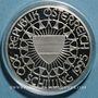 Monnaies Autriche. République. 200 shilling 1995. (PTL 925/1000. 33,63 g)