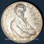 Monnaies Autriche. République. 25 schilling 1966. Ferdinand Raimund
