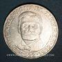 Monnaies Autriche. République. 25 schilling 1972. Carl Michael Ziehrer