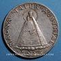 Monnaies Autriche. République. 5 schilling 1935. Mariazell