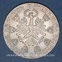 Monnaies Autriche. République. 50 schilling 1959. Andréas Hofer