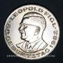 Monnaies Autriche. République. 500 schilling 1982. Léopold Figl