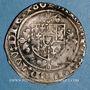 Monnaies Belgique. Flandres. Marie de Bourgogne (1477-1482). Double briquet 1480. Bruges