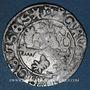 Monnaies Bohème. Wladislav II (1471-1516). Gros. Prague