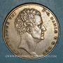 Monnaies Danemark. Christian VIII (1839-1848). Speciesdaler 1840