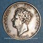 Monnaies Grande Bretagne. Georges IV (1820-1830). 1 shilling 1827