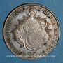 Monnaies Hongrie. Ferdinand I (1835-1848). 20 kreuzer 1846 B. Kremnitz