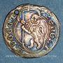 Monnaies Italie. Bologne. Gros anonyme (1446-1506)