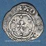 Monnaies Italie. Gênes. Isnardo Guarco (1436). Soldino