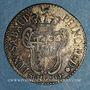 Monnaies Italie. Savoie. Victor Emmanuel III (1773-1796). 20 soldi 1794. Turin
