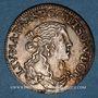 Monnaies Italie. Tassarolo. Livia Centurioni Oltremarini (+ 1688). 1/12 écu (luigino) 1666