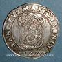 Monnaies Italie. Venise. Francesco Erizzo (1631-1646). Scudo à la croix (140 soldi)