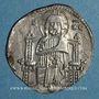 Monnaies Italie. Venise. Ranieri Zeno (1253-1568). Gros