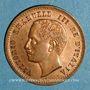 Monnaies Italie. Victor-Emmanuel III (1900-1946). 2 centesimi 1908 R. Rome