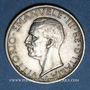 Monnaies Italie. Victor Emmanuel III (1900-1946). 5 lires 1927R. Rome