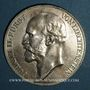 Monnaies Liechtenstein. Jean II, prince (1858-1929). 5 kronen 1900
