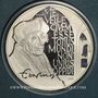 Monnaies Pays Bas. Béatrice (1980-2013). 25 écus 1990. Erasmus. (PTL 925/1000. 25 g)