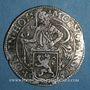 Monnaies Pays Bas. Hollande. Leeuwendaalder 1589
