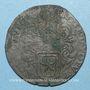 Monnaies Pays-Bas. Siège de Maastricht. 40 stuiver 1579