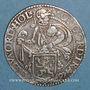 Monnaies Pays Bas. Utrecht. 1/2 leeuwendaalder 1597