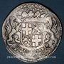 Monnaies Pays Bas. Utrecht. Daldre 1685