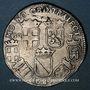 Monnaies Pays Bas. Utrecht. Daldre de 30 stuiver 1686