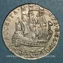Monnaies Pays-Bas. Zélande. 6 stuivers 1759