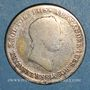 Monnaies Pologne. Nicolas I de Russie (1825-1855). 1 zloty 1832 KG