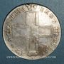Monnaies Russie. Paul I (1796-1801). 1 rouble 1798. Saint-Petersbourg