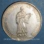 Monnaies Saint Marin. République. 5 lires 1898 R. Rome