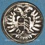 Monnaies Silésie. Léopold I (1657-1705). 3 pfennig 1679. Opole (Oppeln)