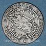 Monnaies Suisse. Berne. 1/2 batz 1785
