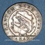 Monnaies Suisse. Berne. 1 batz 1826