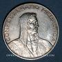 Monnaies Suisse. Confédération. 5 francs 1925B