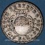 Monnaies Suisse. Fribourg. 5 batz 1828