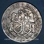 Monnaies Suisse. Zurich. Taler 1649/7