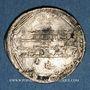 Monnaies Afghanistan. Abbassides. Harun al-Rashid (170-193H). Dirham 187H. Madinat Balkh