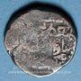 Monnaies Afghanistan. Ghourides. Muhammad b. Sam ? (558-599H). Jital billon