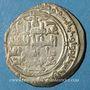 Monnaies Afghanistan. Seljouquides. Malikshah I (465-485H). Dinar or pâle 484H, Herat