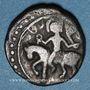 Monnaies Afghanistan. Shahs du Khwarezm. Muhammad b. Tekesh (567-596H). Jital billon, Shafurqan