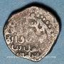 Monnaies Afghanistan. Shahs du Khwarezm. Muhammad b. Tekesh (567-596H). Jital. Kurzuwan