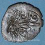 Monnaies Afghanistan. Shebarghan (c. 900H). Fals bronze anonyme, Shebargan. Inédit !