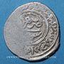 Monnaies Afghanistan. Timurides. Shahrukh (807-850H). Tanka (80)9H, Herat