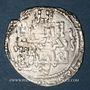Monnaies al-Jazira. Ilkhanides. Hulagu (654-663H). Dirham, 667H (posthume)
