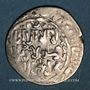 Monnaies al-Jazira. Ilkhanides. Hulagu (654-663H). Dirham, (Mardin)