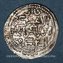 Monnaies al-Jazira. Ilkhanides. Hulagu (654-663H). Dirham (XX)7H, Mardin