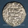 Monnaies al-Jazira. Ortoquides de Mardin. al-Salih (712-765H). Akçe 748H, Mardin