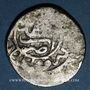 Monnaies Al-Jazira. Ottomans. Murad III (982-1003H). Dirham 982H, Amid